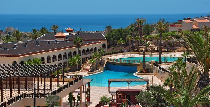 Bestes Hotel Auf Fuerteventura