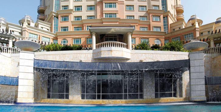 Bild 7690854 - Al Murooj Rotana Hotel & Suites