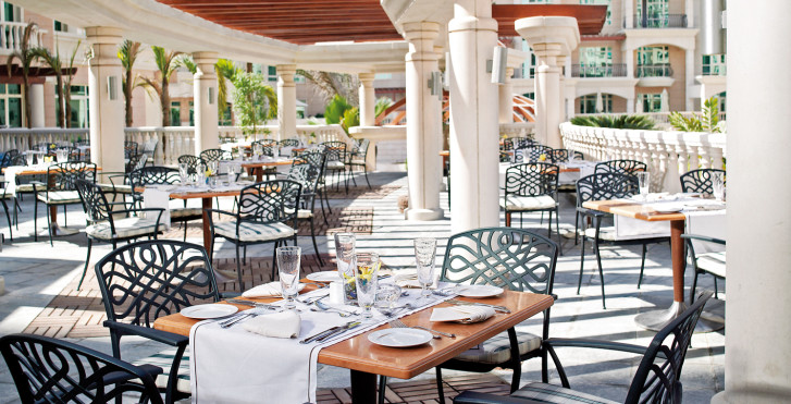 Bild 7690851 - Al Murooj Rotana Hotel & Suites