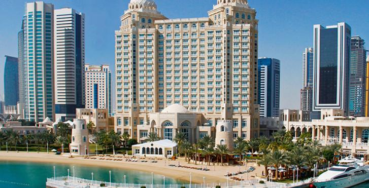 Bild 8041276 - Four Seasons Hotel Doha