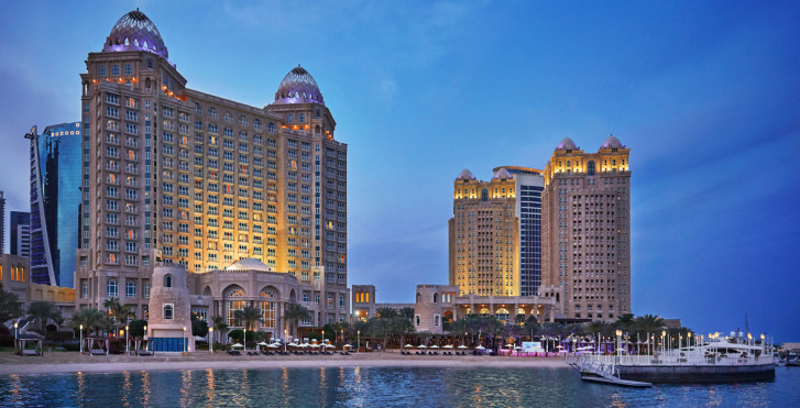 Bild 22352291 - Four Seasons Hotel Doha