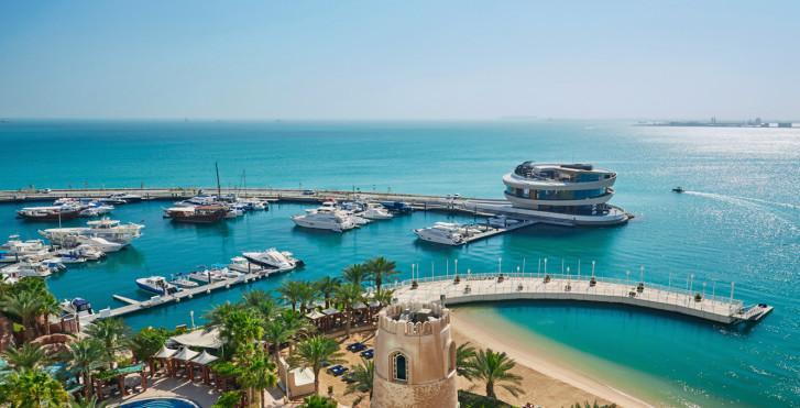 Bild 22352300 - Four Seasons Hotel Doha