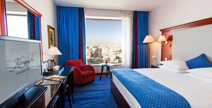 Image 22350156 - Hôtel Kempinski Amman