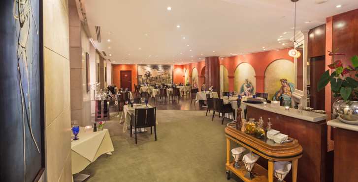 Image 22350166 - Hôtel Kempinski Amman