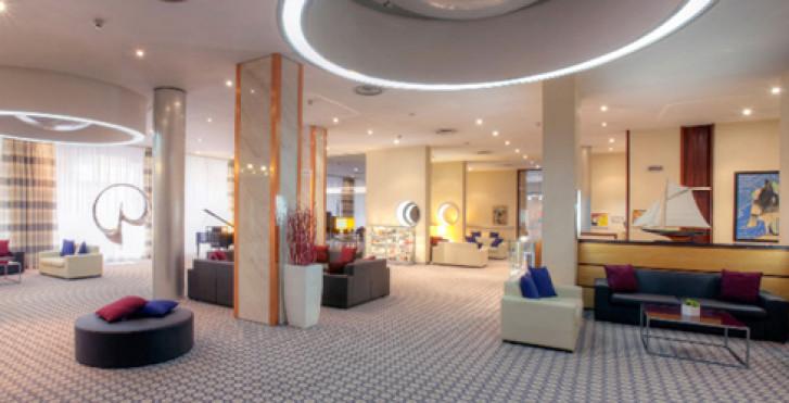 Bild 13345547 - Hotel President