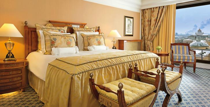Image 25447785 - The Ritz Carlton Moscow