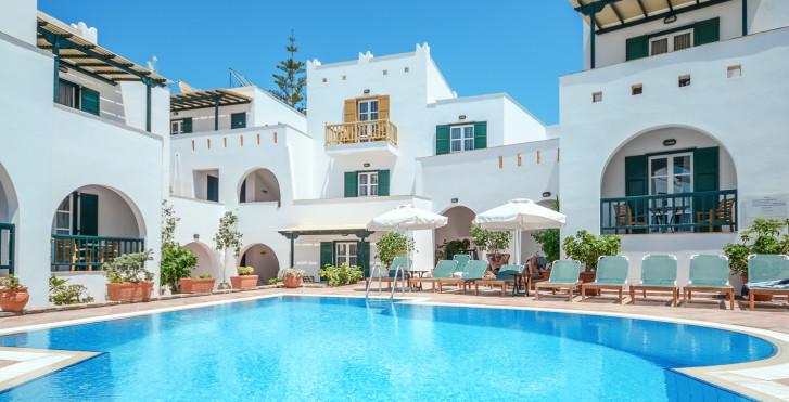 Bild 28908219 - Spiros Hotel
