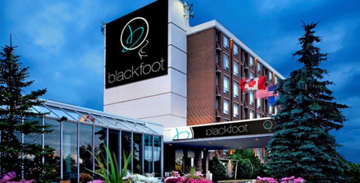 Image 13415319 - Hotel Blackfoot