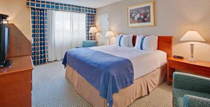 Holiday Inn Calgary - Macleod Trail South