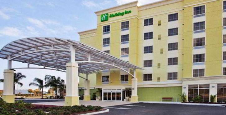 Image 13424582 - Holiday Inn Sarasota Bradenton Airport