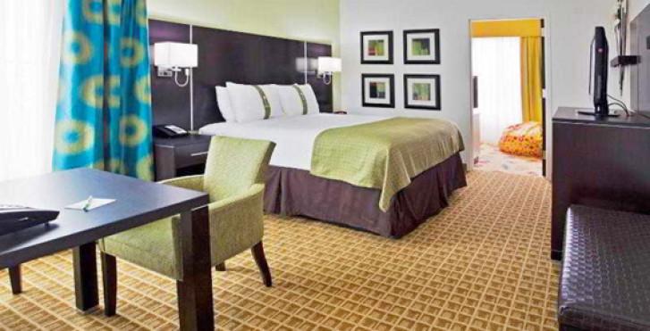 Image 13424580 - Holiday Inn Sarasota Bradenton Airport