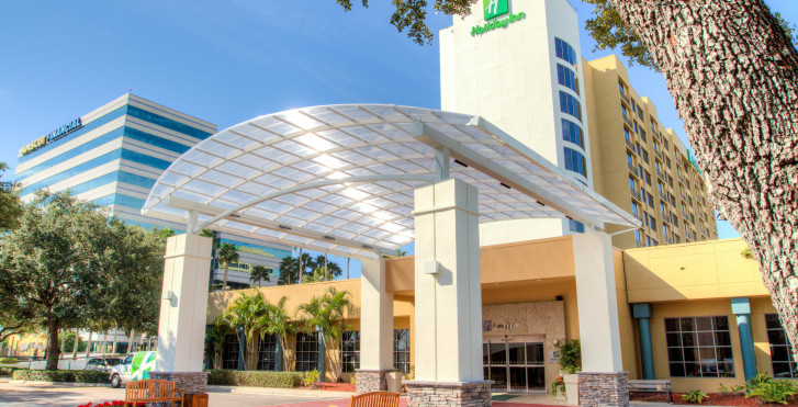 Image 34727504 - Holiday Inn Tampa Westshore