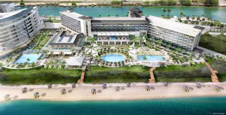 Image 13447806 - Boca Beach Club, A Waldorf Astoria Resort