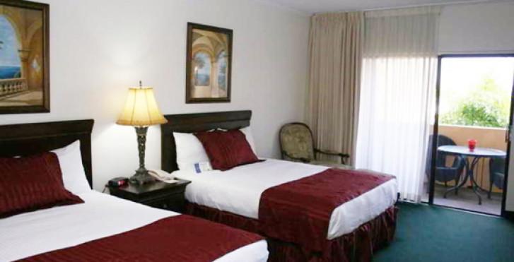 Image 13449587 - Boca Raton Plaza Hotel & Suites