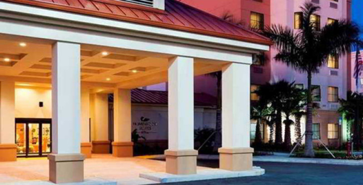 Homewood Suites By Hilton West Palm
