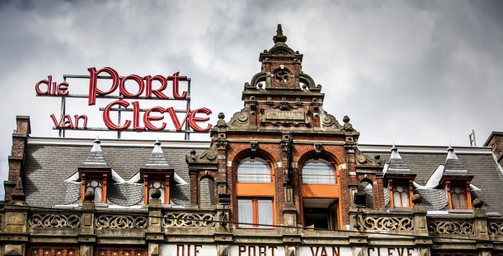 Die Port Van Cleve