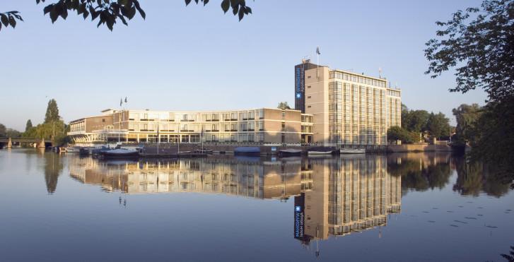 Image 25910386 - Wyndham Apollo Hotel Amsterdam