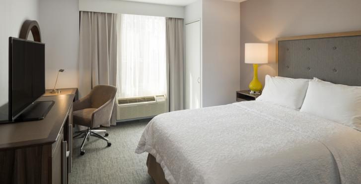Bild 28066936 - Hampton Inn Manhattan - Chelsea