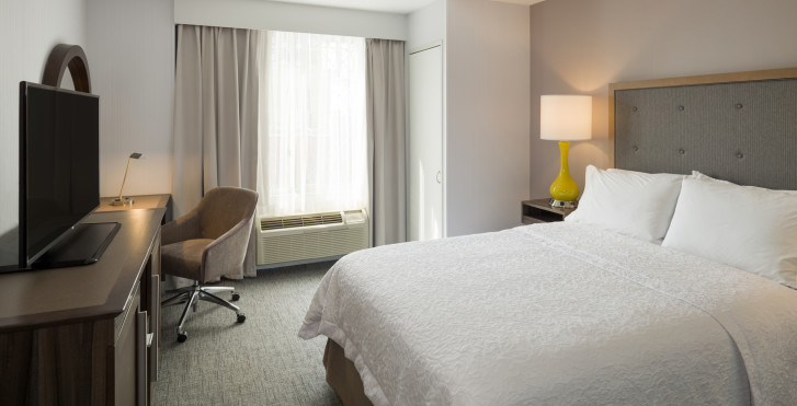 Hampton Inn Manhattan - Chelsea