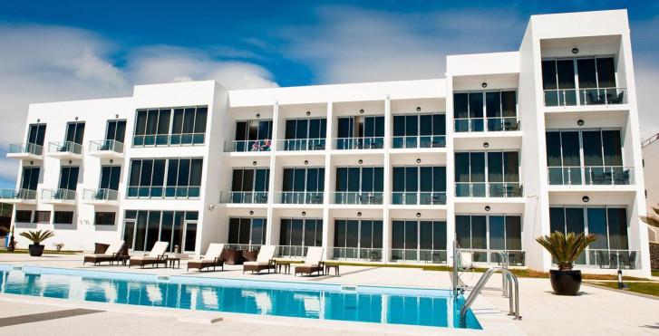 Image 13466196 - Atlantida Mar Hotel