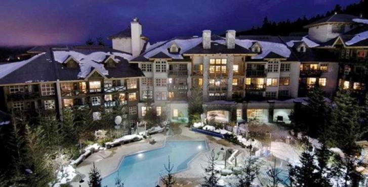 Image 13474950 - Blackcomb Springs Suites