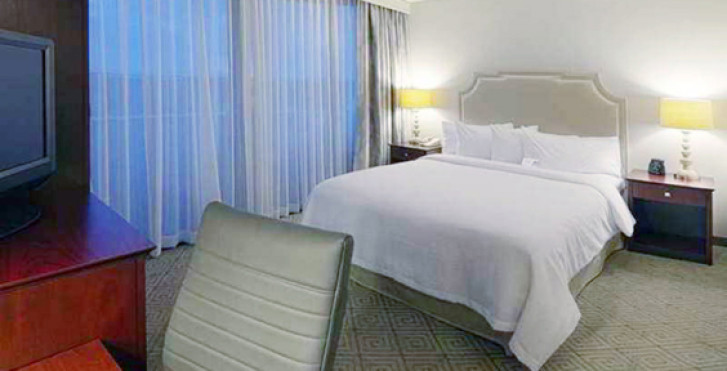 Bild 13455675 - Embassy Suites Boca Raton