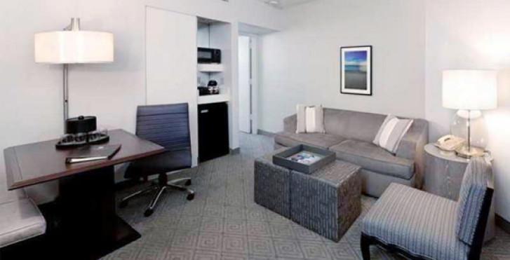 Bild 13455677 - Embassy Suites Boca Raton