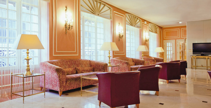 Hôtel Arosa