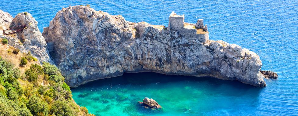 Continental Mare, Amalfi Küste - Migros Ferien