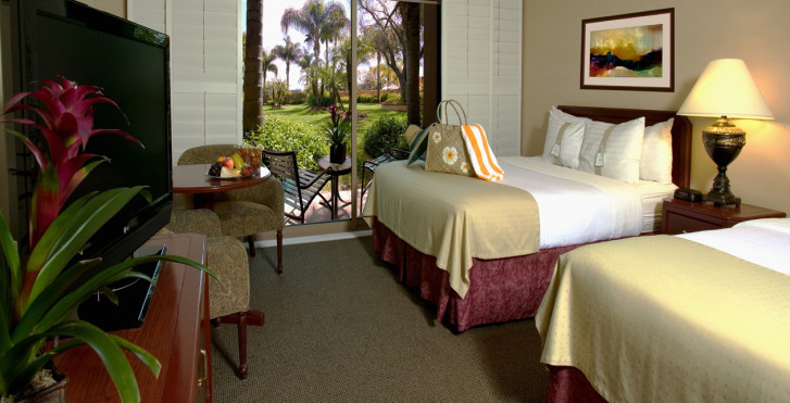 Bild 28231352 - Holiday Inn Bayside
