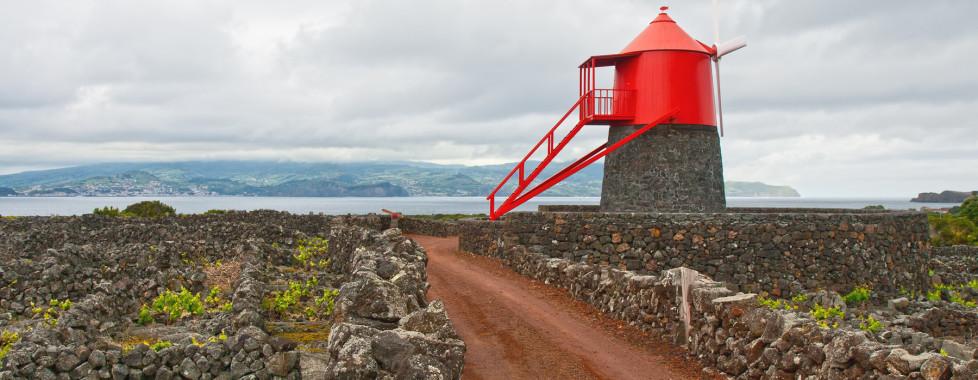 Cantinho das Buganvilias, Les Açores - Vacances Migros