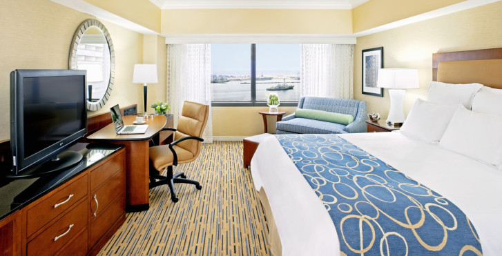 Bild 28231843 - San Diego Marriott Marquis & Marina