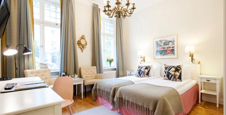 coop premie hotell stockholm