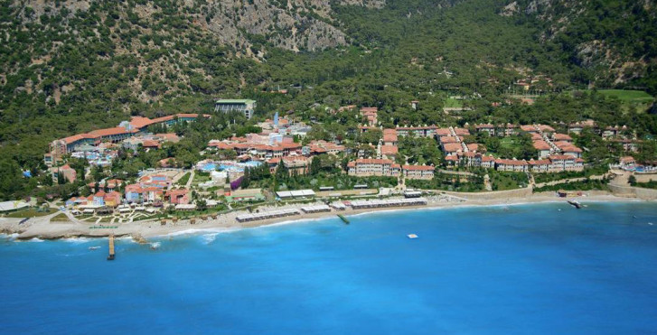 Liberty Hotels Lykia & Lykia Resort