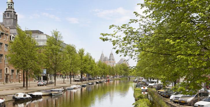 NH Amsterdam Museum Quarter