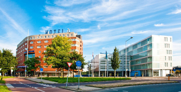 Bild 13555094 - WestCord Art Hotel Amsterdam 3 stars