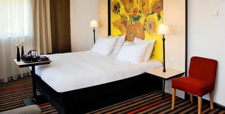 Bild 13555098 - WestCord Art Hotel Amsterdam 3 stars