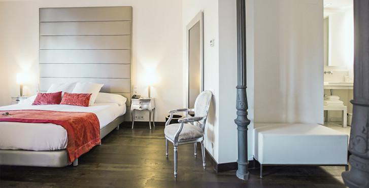 Bild 24774437 - Hotel Hospes Puerta Alcalà