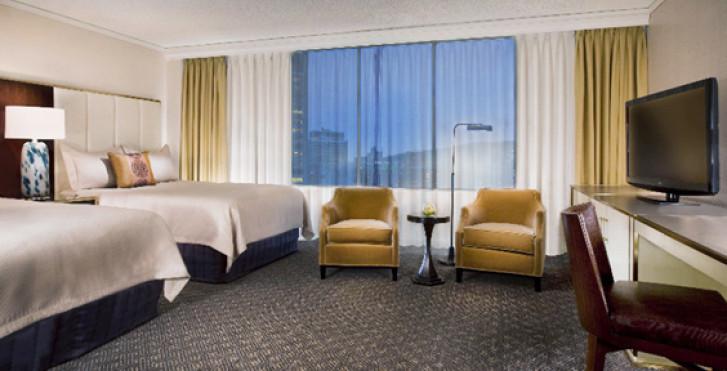 Image 13578796 - Omni Hotel Mont-Royal