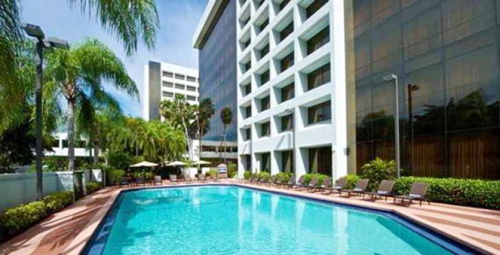 Embassy Suites By Hilton Palm Beach Gardens Pga Boulevard Palm Beach Fl Migros Ferien