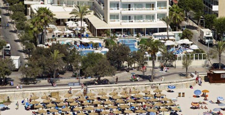 Bild 13589668 - Hotel Sabina