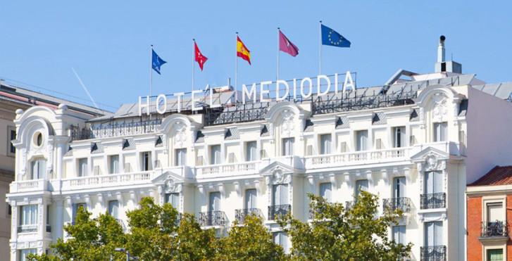 Image 26623873 - Mediodia Hotel