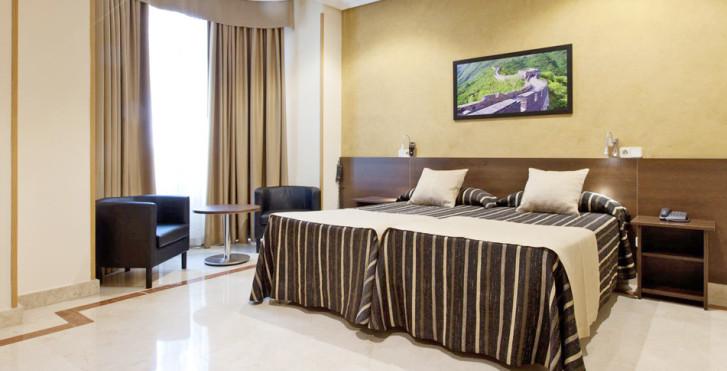 Image 26623875 - Mediodia Hotel