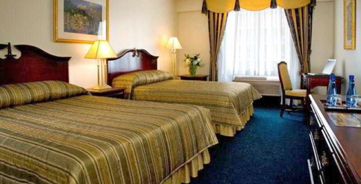 Bild 13594347 - Le Nouvel Hotel & Spa