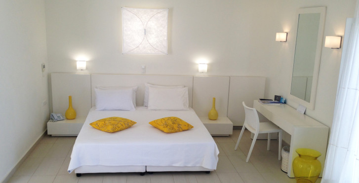 Junior Suite - Archipelagos Resort Hotel