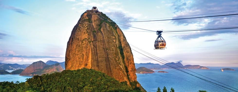 Novo Mundo, Rio de Janeiro - Vacances Migros