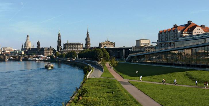 Image 13612431 - Maritim Hôtel Dresden