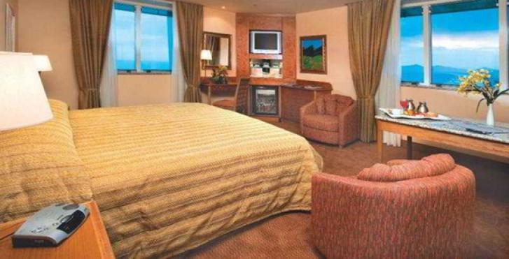 Image 13615449 - Windsor Barra Hotel & Congressos