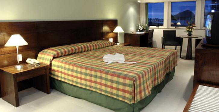 Bild 13624043 - Windsor Leme Hotel