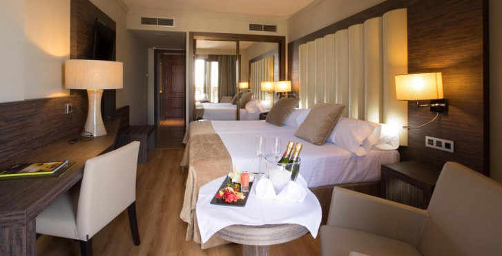 Bild 13625674 - Sercotel Gran Hotel Luna de Granada
